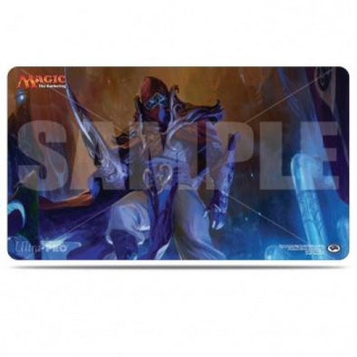 Buy Ultra Pro - Play Mat - MTG Aether Revolt V1 - Baral, Chief of Compliance and more Great Sleeves & Supplies Products at 401 Games