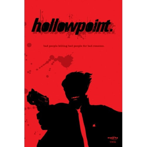 Hollowpoint - Core Rulebook available at 401 Games Canada