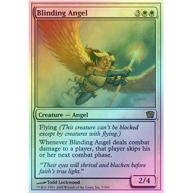 Blinding Angel (Foil) available at 401 Games Canada