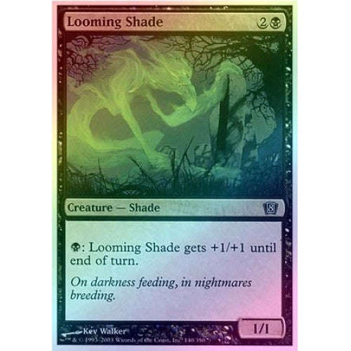 Looming Shade (Foil) available at 401 Games Canada