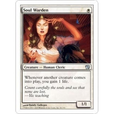 Soul Warden available at 401 Games Canada