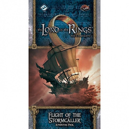 Lord of the Rings - The Card Game - Flight of the Stormcaller available at 401 Games Canada