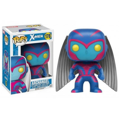 Pop! Marvel - X-Men - Archangel - 401 Games