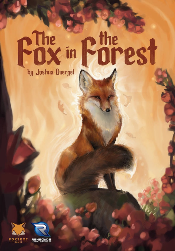 The Fox in the Forest - 401 Games