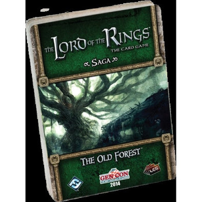 Lord of the Rings LCG - The Old Forest - 401 Games