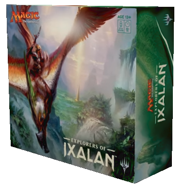 MTG - Explorers of Ixalan (Pre-Order 11/24/2017) - 401 Games