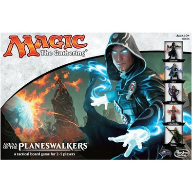 Magic The Gathering - Arena of the Planeswalkers - 401 Games
