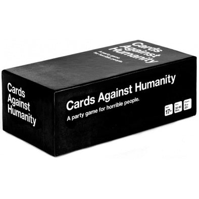 Buy Cards Against Humanity and more Great Board Games Products at 401 Games