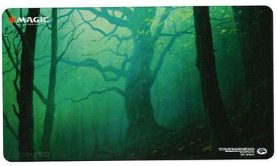 Buy Ultra Pro - Play Mat - MTG - Unstable Forest and more Great Sleeves & Supplies Products at 401 Games