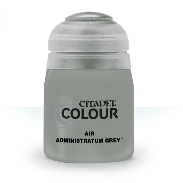 Citadel Air - Administratum Grey available at 401 Games Canada