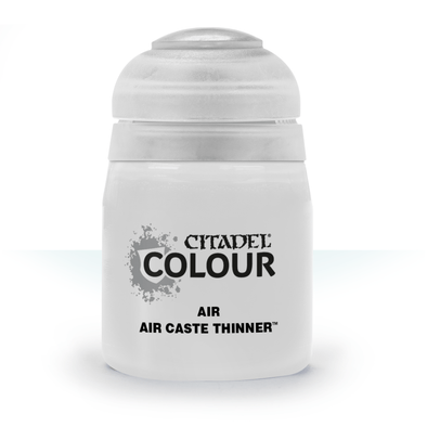 Citadel Air - Caste Thinner - 401 Games