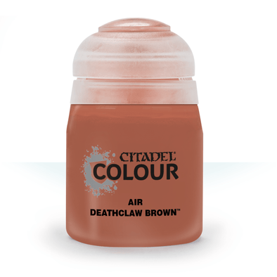 Citadel Air - Deathclaw Brown available at 401 Games Canada