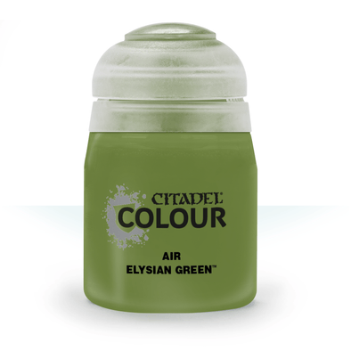 Citadel Air - Elysian Green - 401 Games