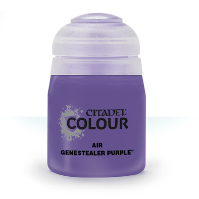 Citadel Air - Genestealer Purple - 401 Games
