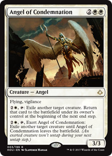 Angel of Condemnation (HOU) - 401 Games