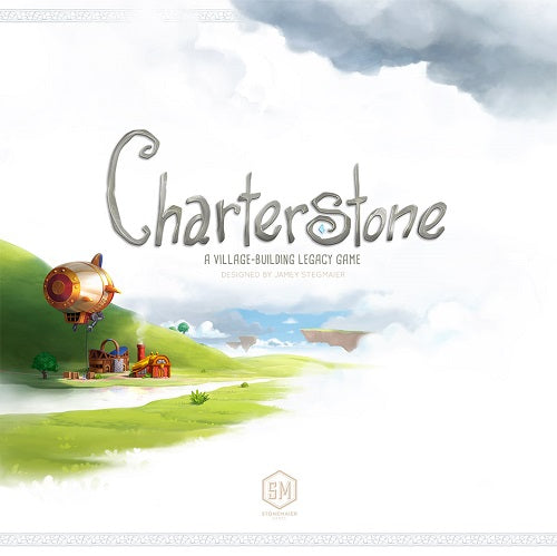 Charterstone - 401 Games