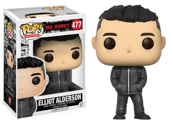 Buy Pop! Mr. Robot - Elliot Alderson and more Great Funko & POP! Products at 401 Games