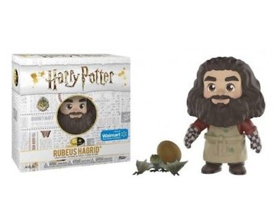 Funko - 5 Star - Harry Potter - Rubeus Hagrid - 401 Games