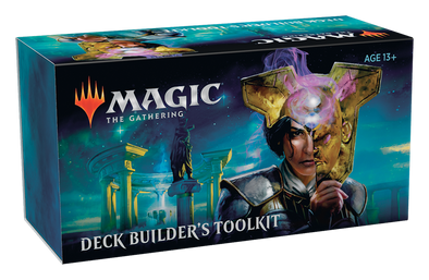 MTG - Theros Beyond Death - Deck Builder's Toolkit - 401 Games