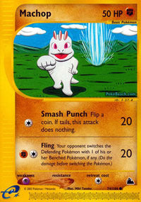 Buy Machop - 74/144 and more Great Pokemon Products at 401 Games