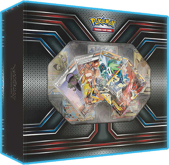 Pokemon - Premium Trainer's XY Collection Box - 401 Games