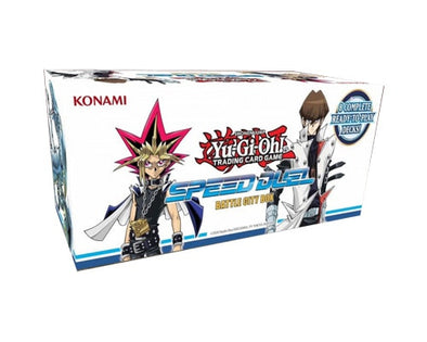 Yugioh - Speed Duel: Battle City Box available at 401 Games Canada