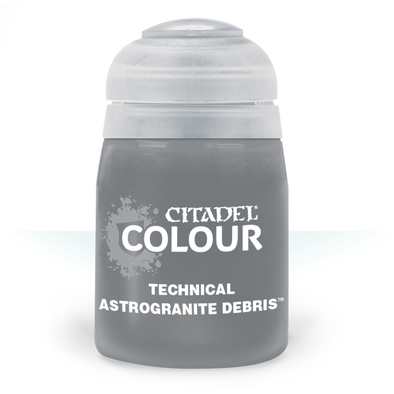 Citadel Technical - Astrogranite Debris