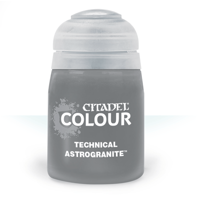 Citadel Technical - Astrogranite