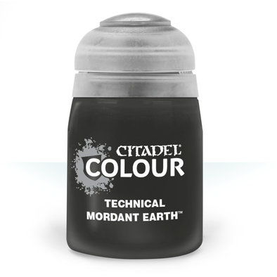 Citadel Technical - Mordant Earth - 401 Games