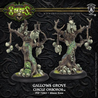 Hordes - Circle Orboros - Gallows Grove - 401 Games