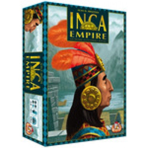 Inca Empire (no restock)