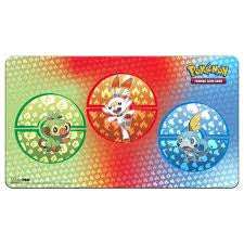 Ultra Pro - Play Mat - Pokemon - SWSH Galar - 401 Games