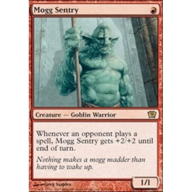 Mogg Sentry available at 401 Games Canada
