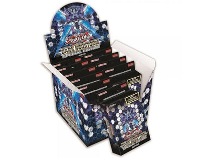 Buy Yugioh - Dark Neostorm Special Edition (Display of 10) (Pre-Order June 13, 2019) and more Great Yugioh Products at 401 Games