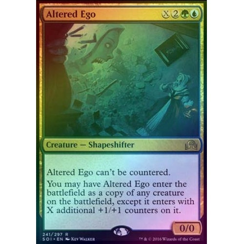 Altered Ego (Foil) (SOI) available at 401 Games Canada