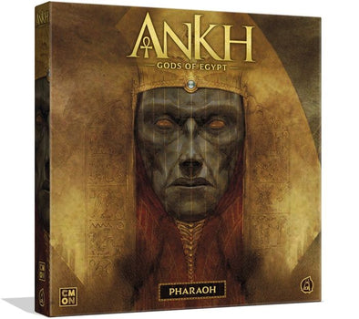 Ankh - Gods of Egypt: Pharaoh (Pre-Order) available at 401 Games Canada