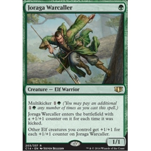 Joraga Warcaller (C14) available at 401 Games Canada