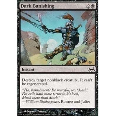 Dark Banishing (DDC) available at 401 Games Canada