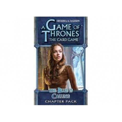 Game of Thrones Living Card Game - The Blue Is Calling - 401 Games