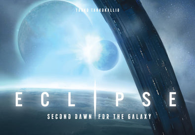 Eclipse: Second Dawn for the Galaxy (Restock Pre-Order) available at 401 Games Canada