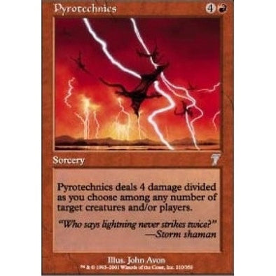 Pyrotechnics - 401 Games