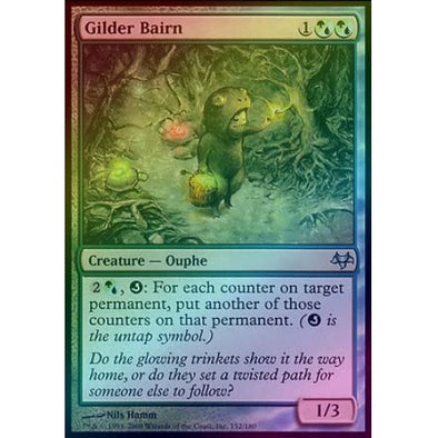 Gilder Bairn (Foil) (EVE) available at 401 Games Canada