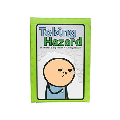 Joking Hazard - Toking Hazard