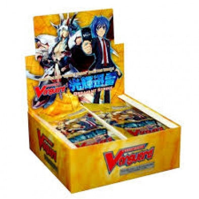 Cardfight!! Vanguard - BT14 - Brilliant Strike Booster Box available at 401 Games Canada