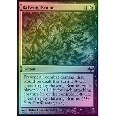 Batwing Brume (Foil) (EVE) available at 401 Games Canada