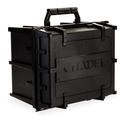Buy Citadel - Battle Figure Case and more Great Games Workshop Products at 401 Games