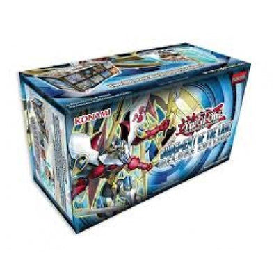 Yugioh - Judgment of the Light - Deluxe Edition - 401 Games