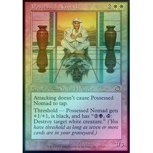 Possessed Nomad (Foil) - 401 Games