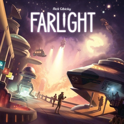Farlight - 401 Games