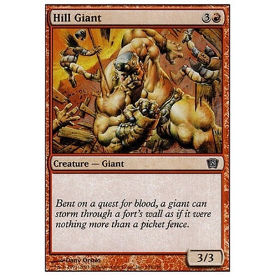 Hill Giant - 401 Games